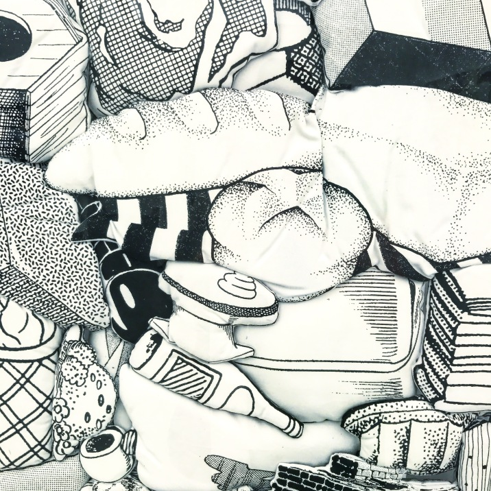 Teppei Kanji :: Jane Lombard Gallery :: New York :: Untitled Art Fair