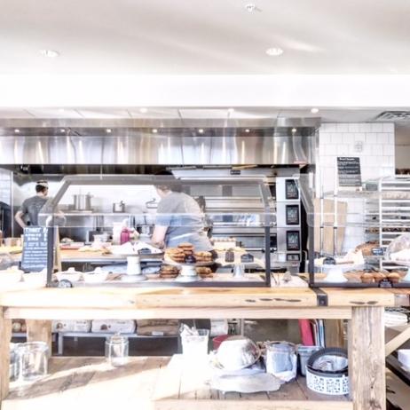 Malvern Butter - Kitchen and Food Display