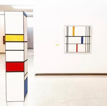 Mondrian :: Carnegie Museum of Art :: Pittsburgh :: PA