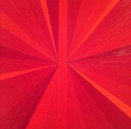 Untitled :: Mark Grotjahn :: Carnegie Museum of Art :: Pittsburgh :: PA