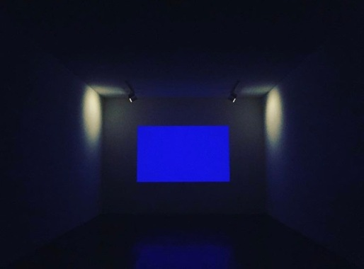 Danaë :: James Turrell :: Mattress Factory :: Pittsburgh :: PA
