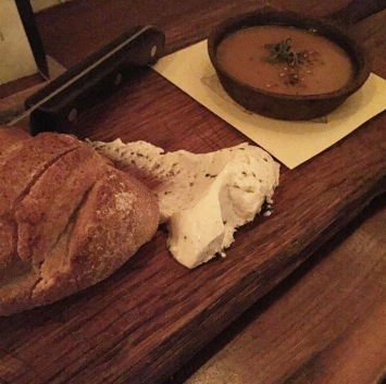 Rustic Bread :: The Butcher and the Rye :: Pittsburgh :: PA
