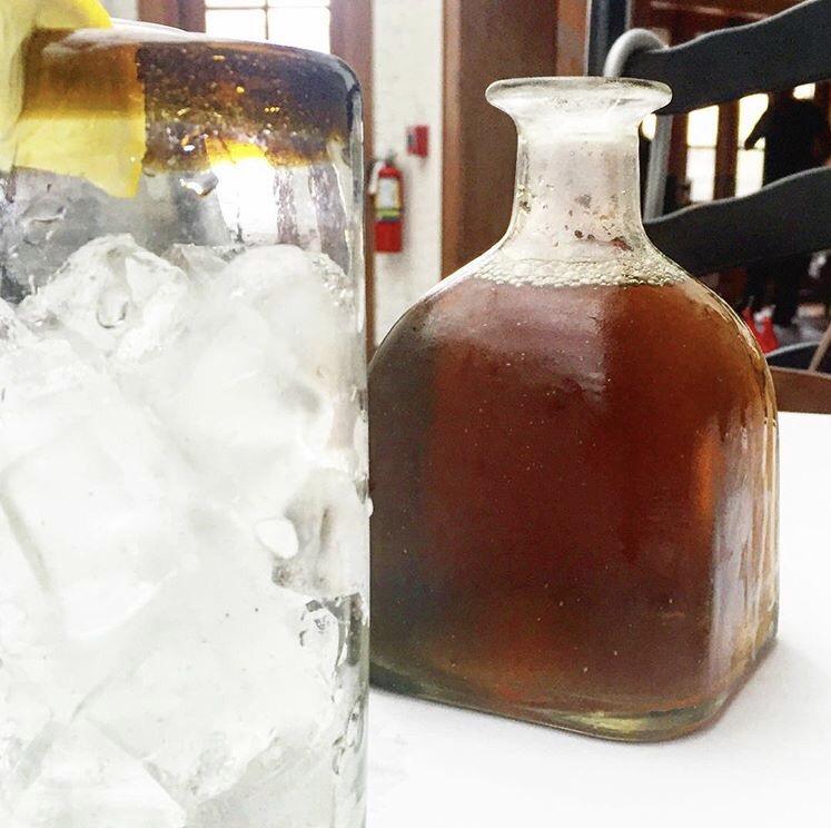 Ice Tea - Unsweetened