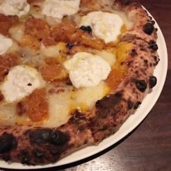 Pumpkin Pizza :: Wm. Mulherin's Sons :: Fishtown :: Philadelphia :: PA