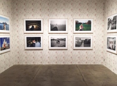 Study of Perspective :: 1995-2003 :: Ai Wei Wei :: Andy Warhol Museum :: Pittsburgh :: PA