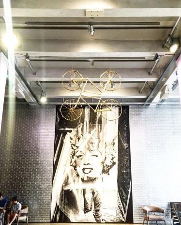 Marilyn Monroe:: Lobby :: Andy Warhol Museum :: Pittsburgh :: PA
