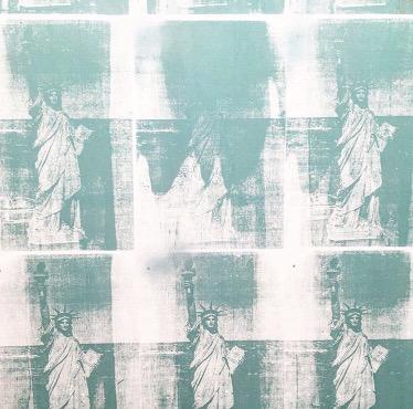 Liberty :: Andy Warhol :: Andy Warhol Museum :: Pittsburgh :: PA