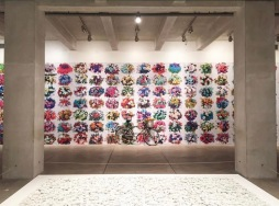 With Flowers and Blossom :: 2014 :: Ai Wei Wei :: Andy Warhol Museum :: Pittsburgh :: PA