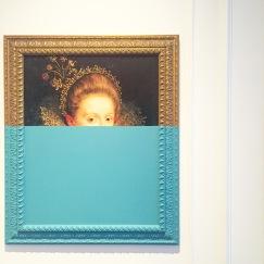 Painting :: Kimpton Hotel Monaco :: Pittsburgh :: PA