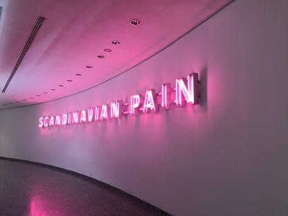 Scandinavian Pain :: Ragnar Kjartansson :: Hirshhorn Museum & Sculpture Garden :: Washington :: DC