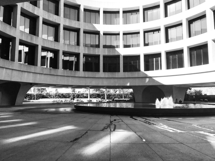 Hirshhorn Museum & Sculpture Garden :: Washington :: DC