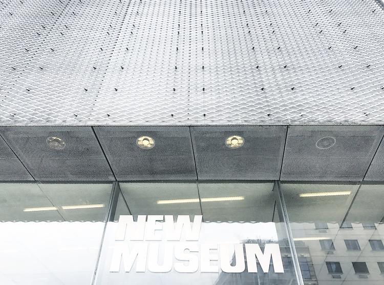 New Museum :: New York :: NY