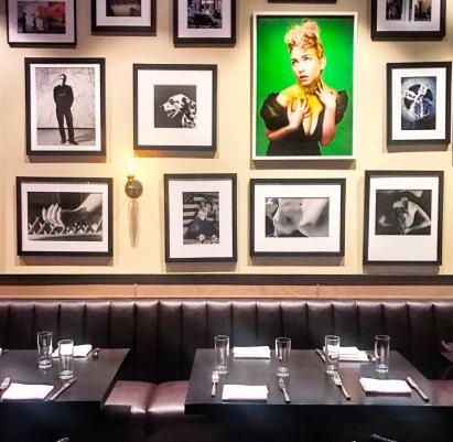 Restaurant Gallery :: HGU :: New York :: NY