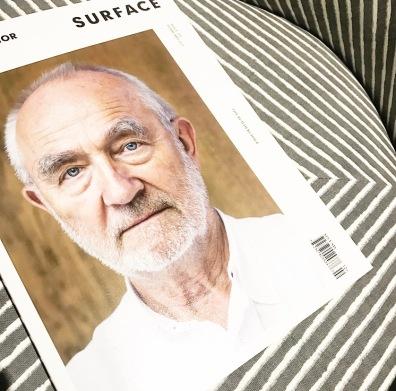 Surface Magazine :: HGU :: New York :: NY