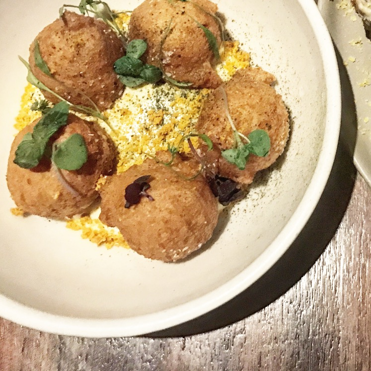 Potato Croquettes :: ITV Philly :: Philadelphia :: PA