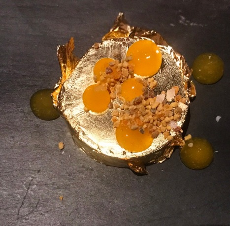 Chef's Special (Gold foil chocolate) :: ITV Philly :: Philadelphia :: PA