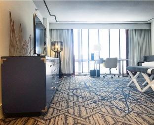 Kimpton Hotel Palomar DC :: Washington :: DC