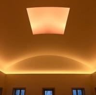 Skyspace :: Chestnut Hill Quaker Meeting House :: James Turrell :: Philadelphia :: PA
