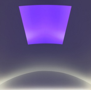Skyspace :: Chestnut Hill Quaker Meeting House :: James Turrell :: Philadelphia :: PA