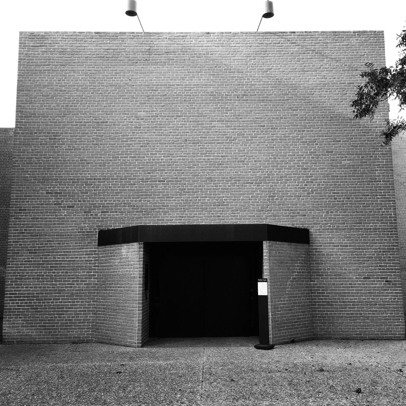 Rothko Chapel :: Menil Collection :: Houston :: TX
