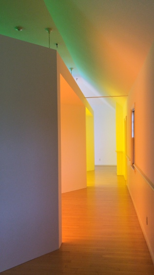 Dan Flavin Art Institute :: Bridgehampton :: NY