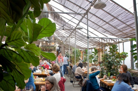 Greenhouse Cafe :: Terrain :: Glen Mills :: PA