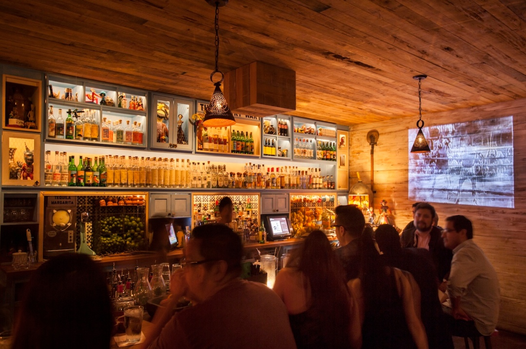 The Pastry War :: Houston :: TX :: Photo courtesy of The Pastry War