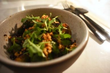 Brussel Sprouts :: Heirloom Kitchen :: Chef David Viana :: Old Bridge :: NJ