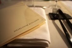 Heirloom Kitchen :: Chef David Viana :: Old Bridge :: NJ