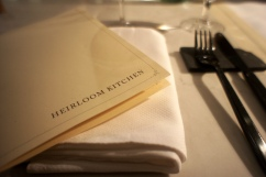 Heirloom Kitchen :: Chef David Viana :: Old Bridge :: NJ
