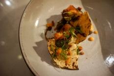 Pork Belly :: Heirloom Kitchen :: Chef David Viana :: Old Bridge :: NJ