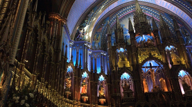 Notre-Dame Basilique
