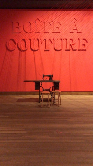 Couture :: MMFA :: Montreal