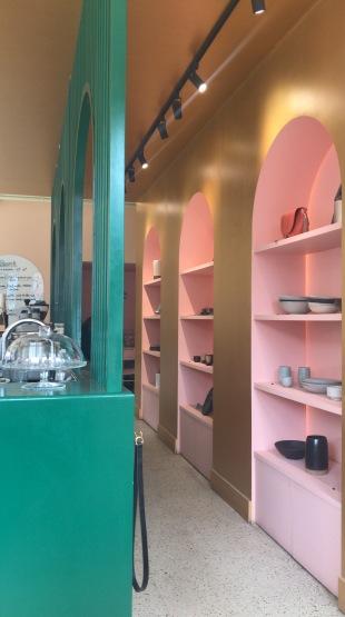 Interiors :: Artisan Goods :: Pastel Rita :: Montréal