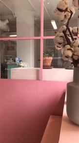 Makers Space :: Bouquet :: Pastel Rita :: Montréal
