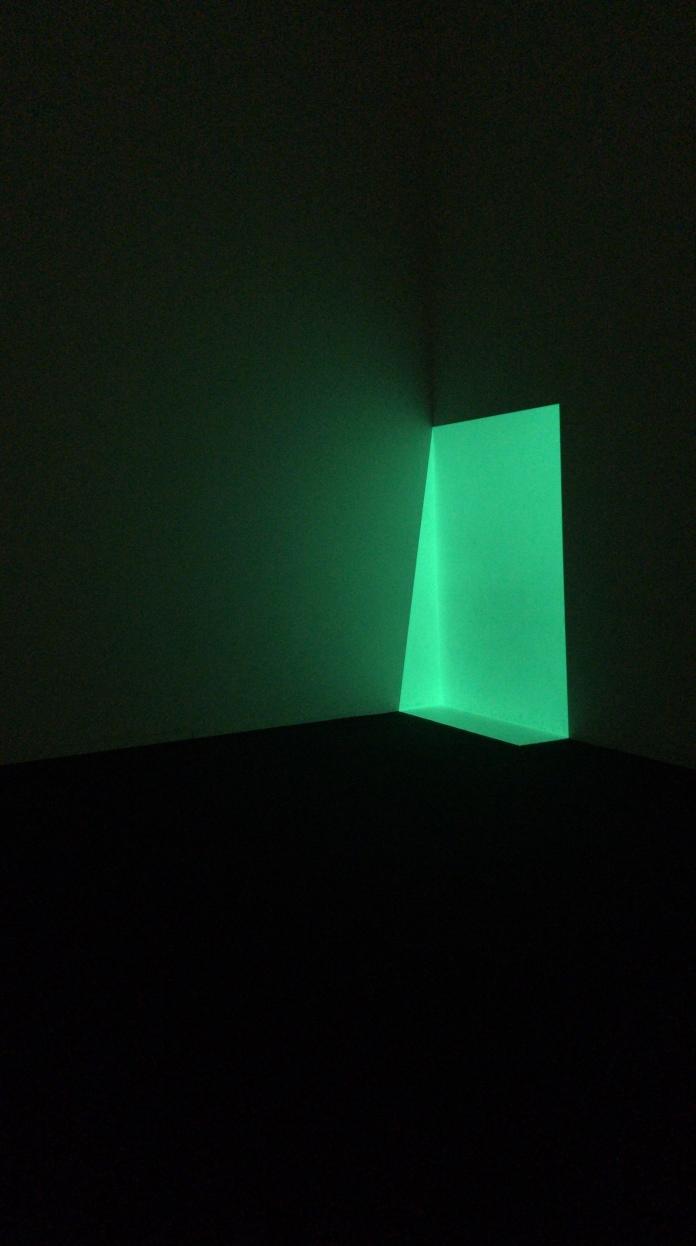 James Turrell :: Montréal Museum of Fine Arts