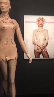 Thierry Mugler :: Montréal Museum of Fine Arts