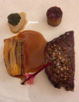 Restaurant Pastel :: Montréal :: Quebec :: Canada