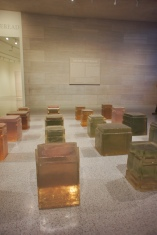 100 Spaces :: 2017 :: Rachel Whiteread :: National Gallery of Art :: Washington :: DC