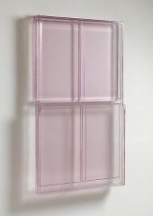 Doors and Windows :: 1996 :: rubber and polystyrene :: Rachel Whiteread :: National Gallery of Art :: Washington :: DC