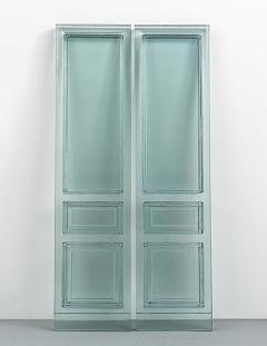 Doors and Windows :: Rachel Whiteread :: National Gallery of Art :: Washington :: DC