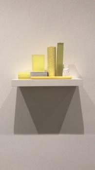 Untitled (Mix) :: 2007-2008 :: Rachel Whiteread :: National Gallery of Art :: Washington :: DC